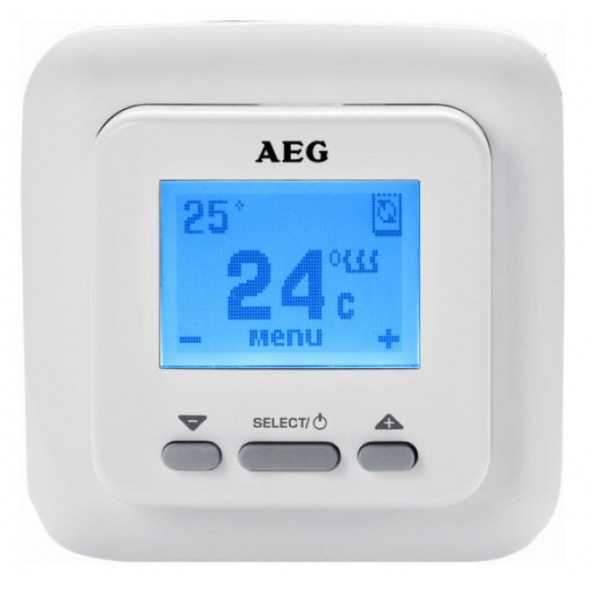 AEG FTD 720 16A, digital, UP