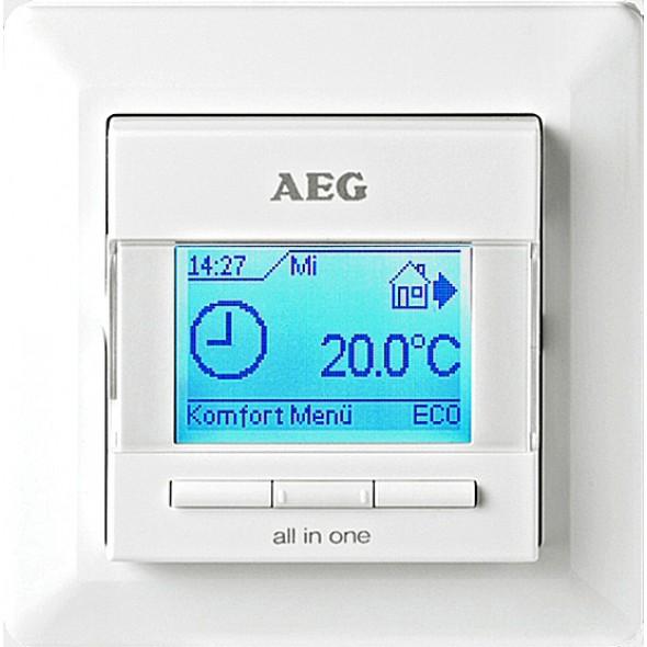 AEG FRTD-903 all in one, 16A, digital
